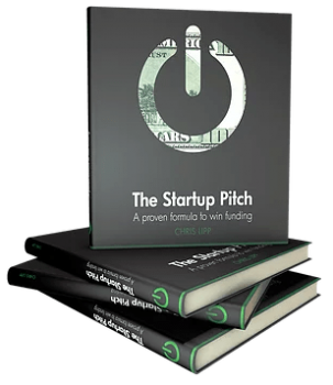 The Startup Pitch